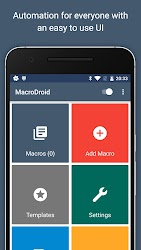 MacroDroid Pro – Device Automation 3.18.3 APK 1