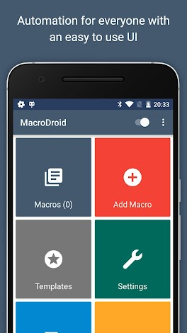 MacroDroid - Device Automation PRO 3.17.12 Build 8042 APK