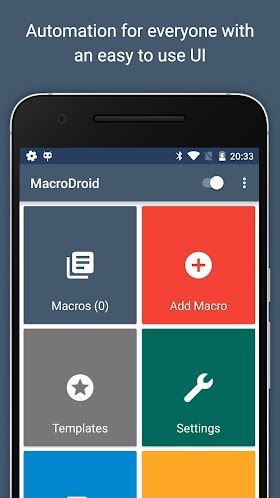 MacroDroid - Device Automation PRO 3.13.20 APK