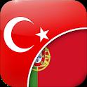 Turkish-Portuguese Translator icon