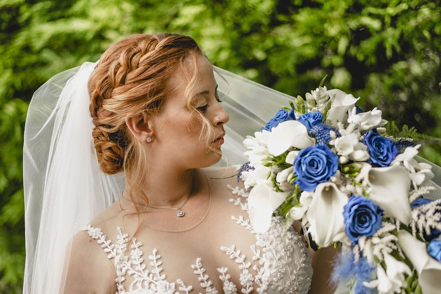 Fotógrafo de bodas Begoña Rodríguez ferreras (zyllan). Foto del 20.08.2017