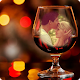 Wine Glass Photo Frame (app)