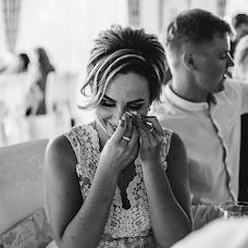 Wedding photographer Viktoriya Kapaeva (vikos26). Photo of 14.08.2017