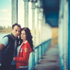 Wedding photographer Vyacheslav Parfeev (parfeev). Photo of 09.04.2016