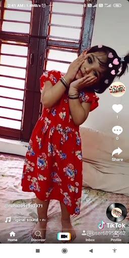 Indian TikTok screenshot 6