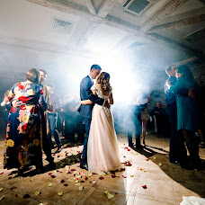 Wedding photographer Maksim Nozdrachev (Max88). Photo of 22.10.2017