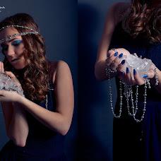 Wedding photographer Elena Parfenova (Solnechnay90). Photo of 29.03.2014