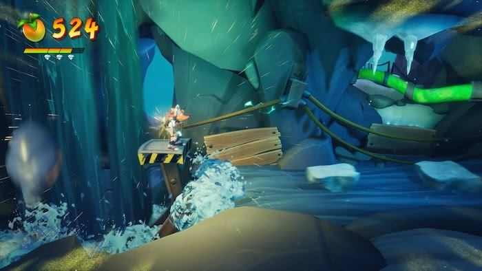 crash bandicoot 4 クラッシュ バンディクー とんでもマルチバース
