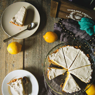 North Carolina Lemon Pie