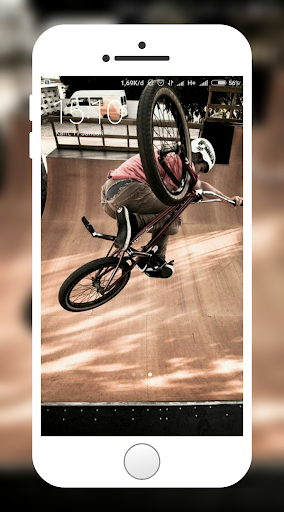 BMX Wallpapers 1.0 screenshots 2