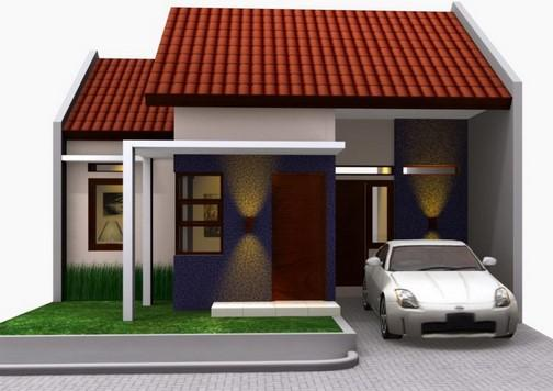 600+ Model Rumah minimalis Terbaru for PC