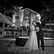 Wedding photographer Lucas Medrado (lucasmedrado). Photo of 24.12.2013
