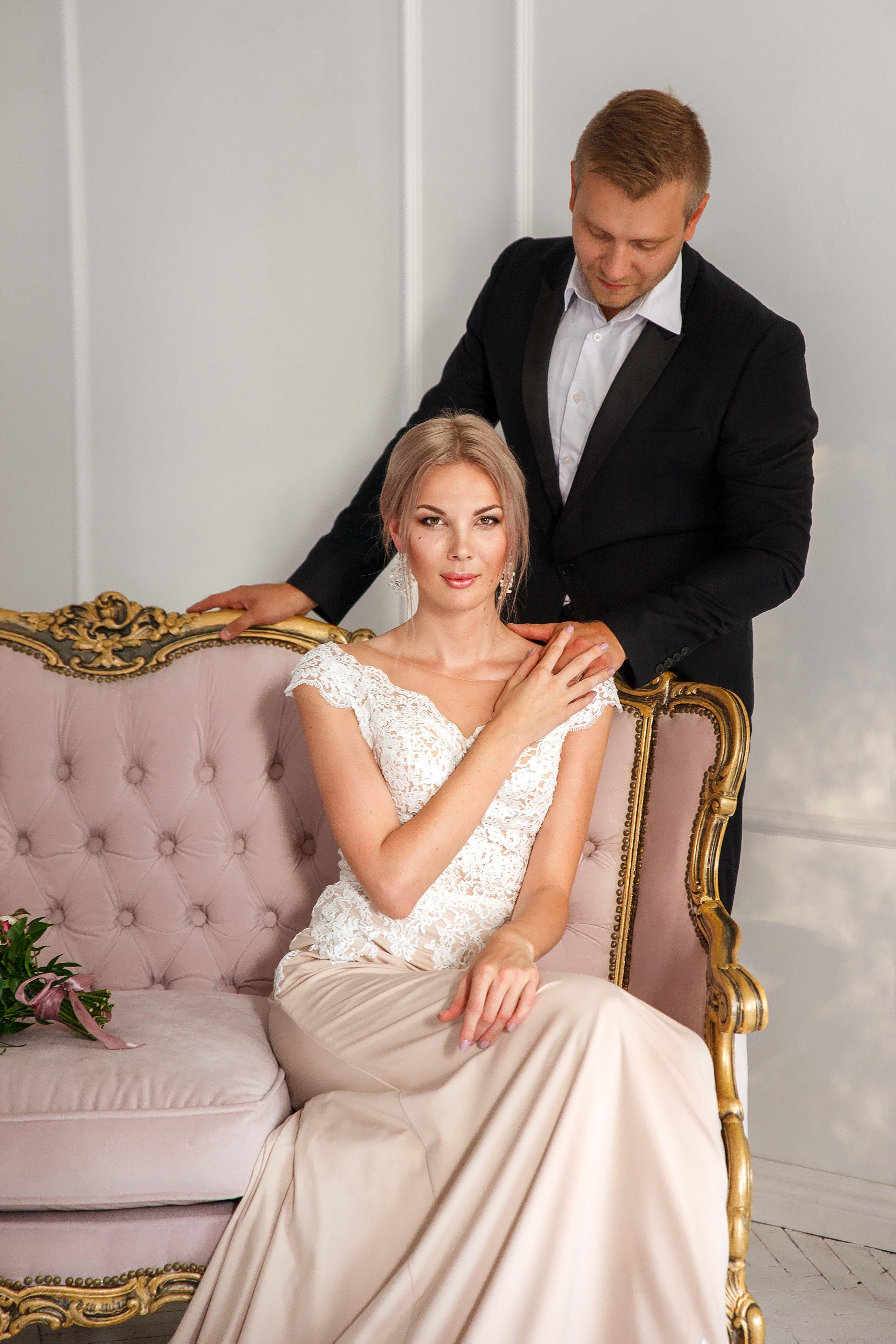 Ксения Денисова в Нижнем Новгороде