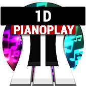 PianoPlay: 1D