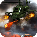 Modern Angry Helicopter War icon