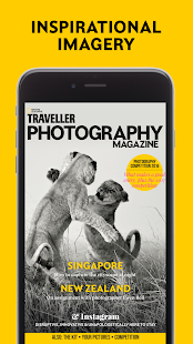 Photography: Nat Geo Traveller- screenshot thumbnail