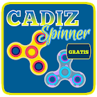 CADIZ SPINNER icon