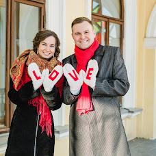 Wedding photographer Anastasiya Kostromina (akostromina). Photo of 12.03.2018