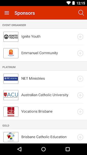 玩商業App|Ignite Conference免費|APP試玩