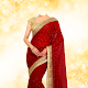 Download Women Saree Photo Suit For PC Windows and Mac