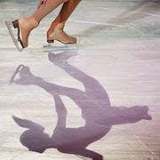 К чему снится катание на коньках?