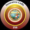 insurrance code icon