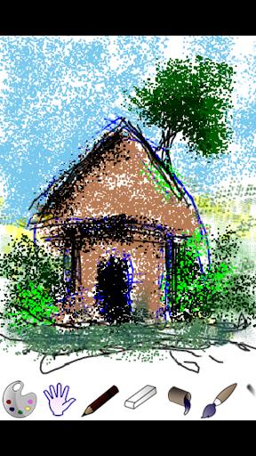 Paint Photo Editor  screenshots 7
