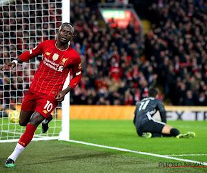 Liverpool émerge de justesse, mais poursuit sa marche impériale!