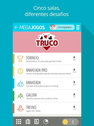 Truco Online 3.8.0 screenshots 5