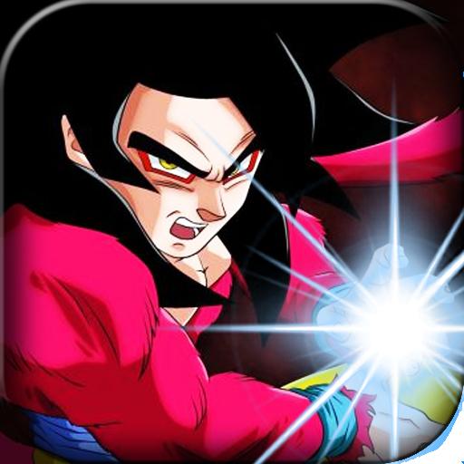 Saiyan Goku Tournament Legendary