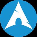 ArchWiki Viewer icon