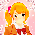 My Talking Girl icon