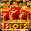 Slots - Nero's Fire Slot Machines Jackpot Casino icon
