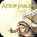 Aesop's Fables Ebook icon
