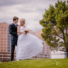 Wedding photographer Denis Buntukov (Deonis). Photo of 08.04.2015