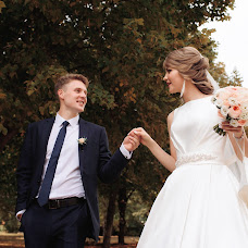 Wedding photographer Vadim Mironov (mvlphoto). Photo of 20.10.2017