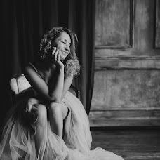 Wedding photographer Olesya Zarivnyak (asyawolf). Photo of 17.09.2017