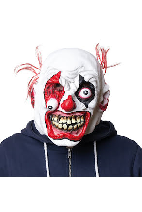 Mask, elak clown