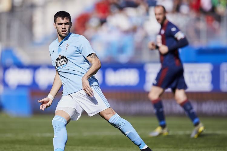 Barcelona denkt aan Maxi Gomez om landgenoot Luis Suarez te vervangen