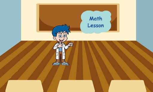 我學數學哈里