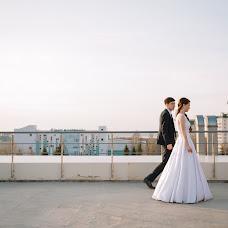 Wedding photographer Snezhana Karavaeva (snezhannak). Photo of 14.08.2018