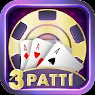 Teen Patti Star-3 Patti Online
