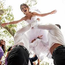 Wedding photographer Aleks Velchev (alexvelchev). Photo of 01.10.2018