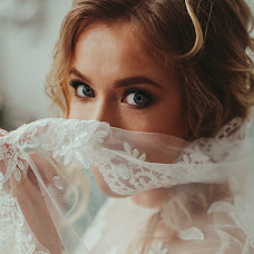 Wedding photographer Irina Zasypkina (Iren24). Photo of 06.07.2018