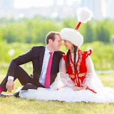 Wedding photographer Kayyrzhan Sagyndykov (Kair). Photo of 06.03.2017
