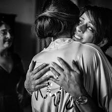 Wedding photographer Donatella Barbera (donatellabarbera). Photo of 26.10.2017