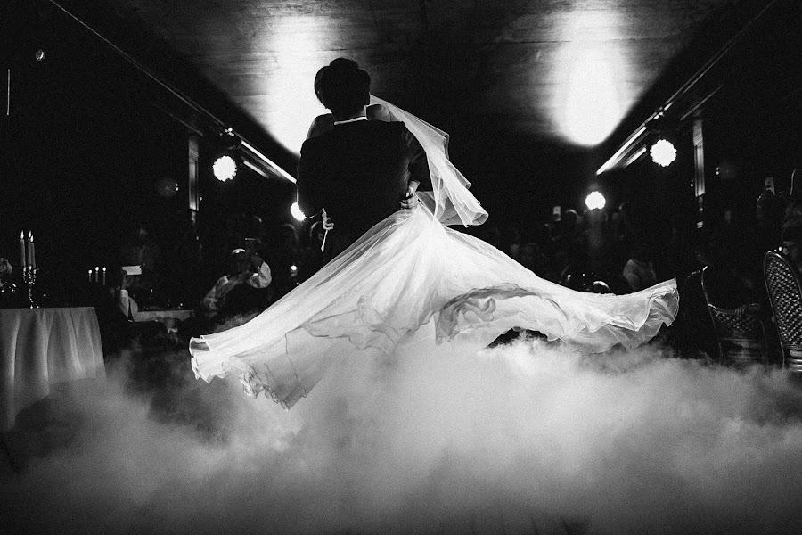 Wedding photographer Vasiliy Tikhomirov (BoraBora). Photo of 17.11.2017