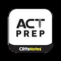 ACT Exam Preparation & Practice App : Cliff Notes icon