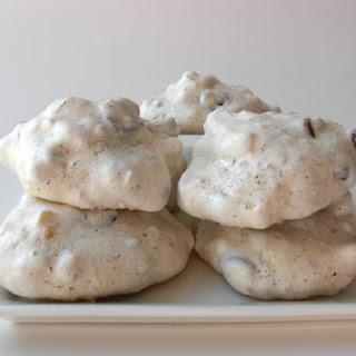 Unforgettable Forgotten Cookies.
