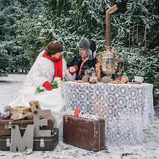 Wedding photographer Irina Skripkina (SkriPkinAiRiNa). Photo of 16.12.2016